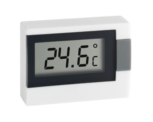 TFA-Dostmann thermomètre digital intérieur TFA 30.2017.02 SB