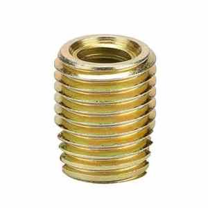 20pcs 302 kit de réparation de vis à insert de filetage autotaraudeur en acier au carbone(Inner M4*0.7 Outer M6.5 * 0.75)