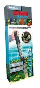 Eheim – Quick Vac Pro / 3531000 – Aspirateur d'aquarium- Fonctionne avec piles