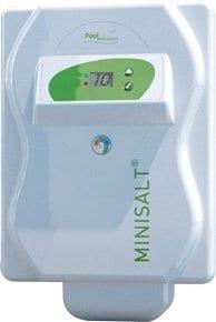 Electrolyseur Minisalt 70 m3