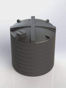Enduramaxx Réservoir Vertical pour Eau Potable 30 000 l