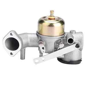 Garosa Carburateur Briggs & Stratton 491031 490499 491026 281707 12HP Moteur Carb X6D2