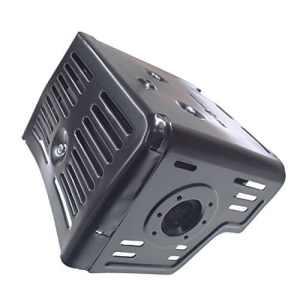 JRL Haute qualité de Silencieux d'échappement pour Honda Gx340Gx39011hp & 13hp