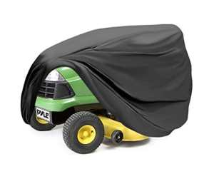 PYLE PCVDT45 DELUXE LAWN TRACTOR COVER