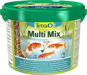 Tetra – 136229 – Pond Multi Mix – 10 L