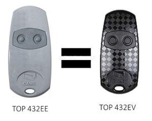 CAME -TOP432EE Mando Télécommande