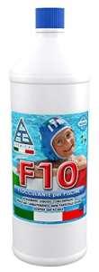 Floculation liquide x piscine Lt. 1pz–1