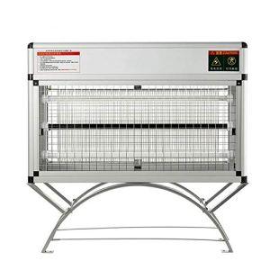 Lampe Anti Moustiques Electrique Imperméable Efficace Appareil Anti Moustique/Insecte/Zapper Piège pour Intérieur et Extérieur