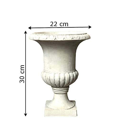 L\'ORIGINALE DECO Vasque Vase Pot Médicis Jardinière Cache ...