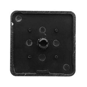 MACHIFIT Aluminum Profile Cover Plate Plastic Cap for 4040 Aluminum Profile