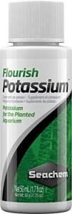 Seachem Flourish de Potassium, 50ML/1.7FL. oz