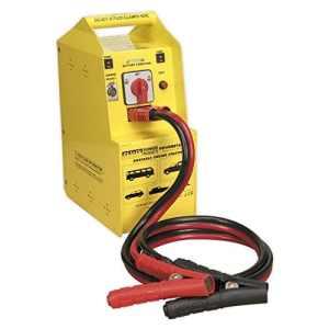 Sealey POWERSTART900 Démarreur de moteur portable 12-24 V