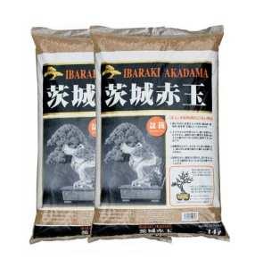 Arbre Bonsaï Akadama sol dur Variety. 28 Litres (livraison incluse)