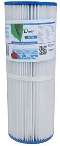 Darlly Filtre Spa 42513 / PRB251N / C-4326