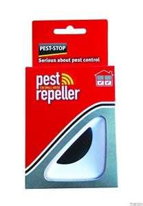 Intérieur Répulsif–Petite maison–Cible les rongeurs et les insectes