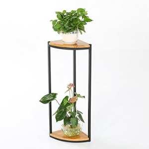MLHJ Stand de Fleurs- Supports Multi-Couches de Fleur de Plancher à la Maison de Support de Fleur appropriés au Balcon de Salon (Taille : 30 * 30 * 100cm)