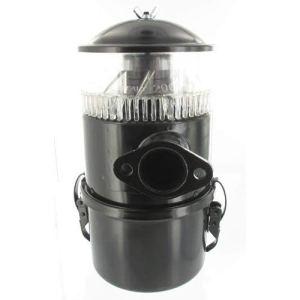 Filtre à air adaptable pour LOMBARDINI séries :6LD260, 6LD260C, 6LD325,6LD 325C, 6LD360, 6LD360C, 6LD360V, 400, 6LD400C, 400V, LDA500, LDA503, LDA520, LDA522, LDA530 – H:260mm