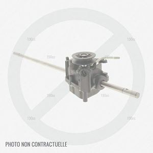 Sterwins CP057091 Boitier de Traction