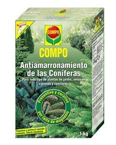Compo 1288112011 Anti-dépérissement conifères 1 kg