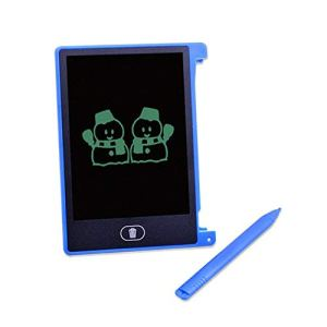 Ningbao Écran LCD LCD de 4,4 Pouces Écran LCD Écran Numérique Enfants Dessin Pad Tablette Écriture Manuelle Portable Conseil Maison Électrique
