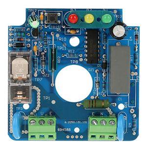 Module de contrôle de Pression, Carte électronique de commutateur électronique de Module de contrôle de Pression Automatique de Pompe à Eau 1pc