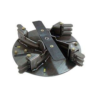 MTD pièce de rechange Shred Rotor
