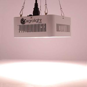 Panneau LED 200W Full Spectrum COB Cree CXB3070 – AGROLIGHT Led