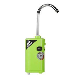 BeesClover Mini Pompe à oxygène Portable 3 en 1 pour la pêche – pour Animal de Compagnie, Chien, Chat