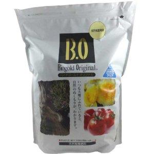 Biogold Bonsai Engrais biologique 5 kg Bulk Pack)