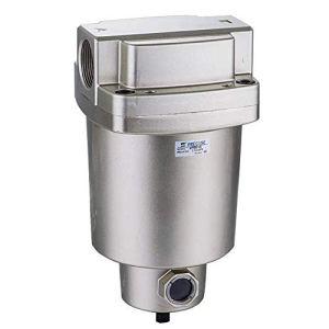 Draineur manuel de séparateur d'eau de 1-1/2 po NPT