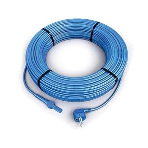Fan morgantini COSMI K10C9kit Kit Scald Ante Câble avec Thermostat et Prise schuko, 9m