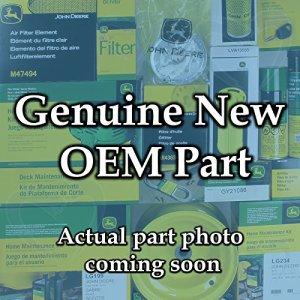 John Deere Original Equipment Oil Filter #AT112393