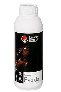 LOMBRICO bonsaï armoiries 1L