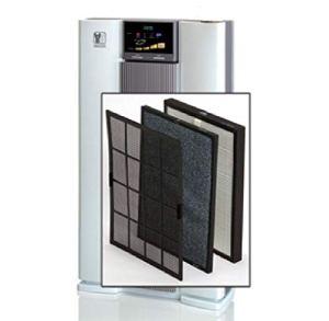 Nikken 1389Air Wellness® Power5Lot de filtres de Remplacement.