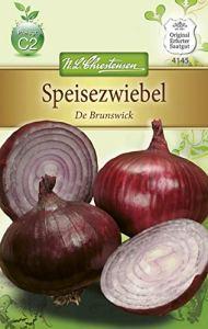 N.L. chrestensen 4145Semences de légumes, Vert, 8,2x 0,5x 13cm