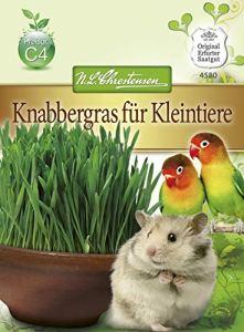 N.L. chrestensen 4580Semences de légumes, Vert, 11,5x 0,5x 15,6cm
