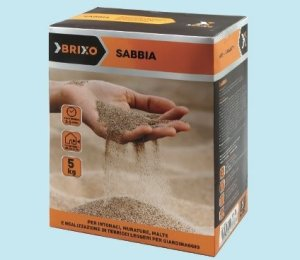 Sable Brixo Lot de 5 kilos