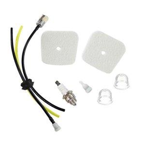 Alftek Tune Up Kit pour Mantis pinne Compatible avec tous les Mantis Echo pinne Fuel Line