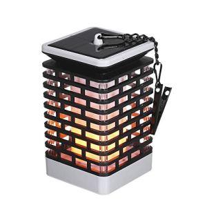 AMTSKR Guirlande lumineuse LED clignotante étanche pour éclairage de jardin