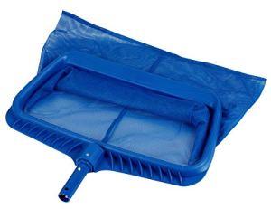 Blutex Filet en plastique ultra-résistant pour nettoyage de piscine