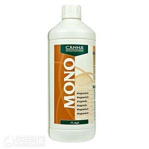 canna mono sulfate de magnésium 1 l