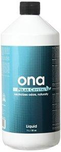 Elimina/Neutralizador de Olores – ONA Liquid Polar Crystal Antiolor (1L)