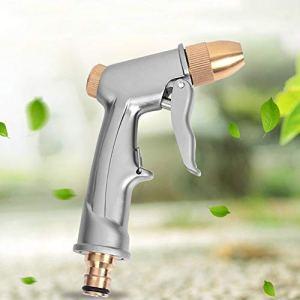 FairOnly Machine à laver à l'eau en alliage de cuivre haute pression pour le jardin, la maison, la machine à laver de la machine à laver des accessoires créatifs