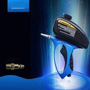 FairOnly Tête de machine à sabler pneumatique portable anti-rouille pour tombstone Glass Articles créatifs