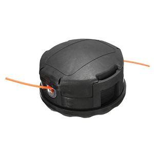 GoodFaith Tête de Tondeuse à Gazon Accessoires pour Tondeuse à Gazon Echo Speed Feed 400 Bump SRM-225 SRM-230 SRM-210