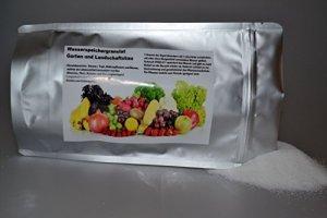 Granulés d'irrigation de la marque schauch hvde 811austrocknungs et de Arrêt de moisissure de vos plantes comestibles
