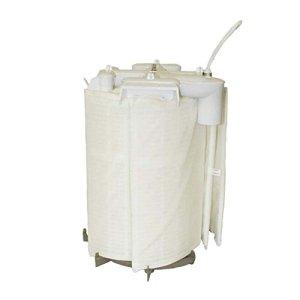 Hayward de remplacement pour filtre de piscine Element Cluster DE7220 blanc