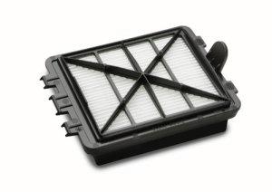 Kärcher Filtre Hepa 12 pour aspirateurs avec sacs VC réf 6.414-805.0