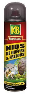 KB HDNID Nid de Guêpes Aérosol 650 ml