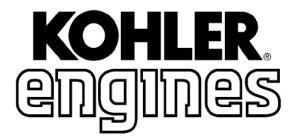 Kohler 24 068 09-S Silencieux latéral